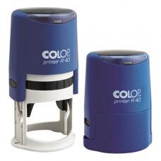 Автоматическая оснастка COLOP R 40